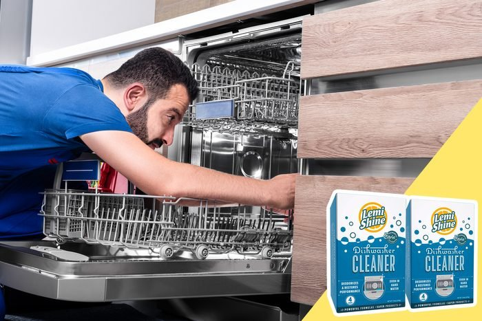 kitchen appliance maintenance