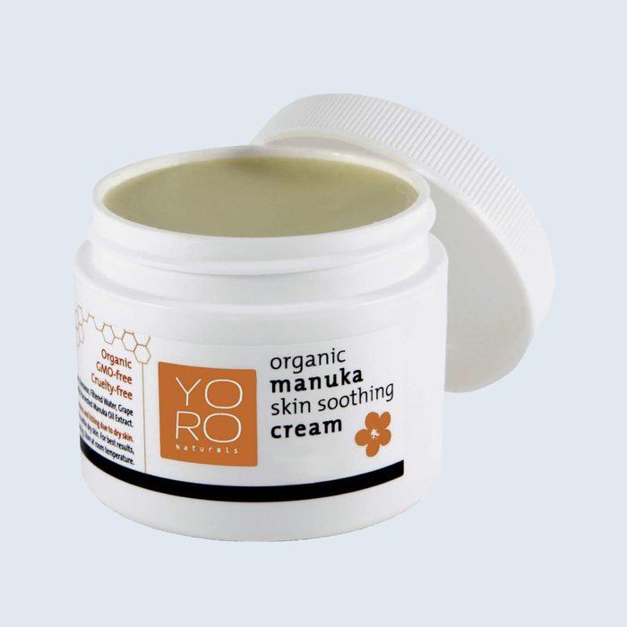 Organic Manuka Skin Soothing Creamy Balm