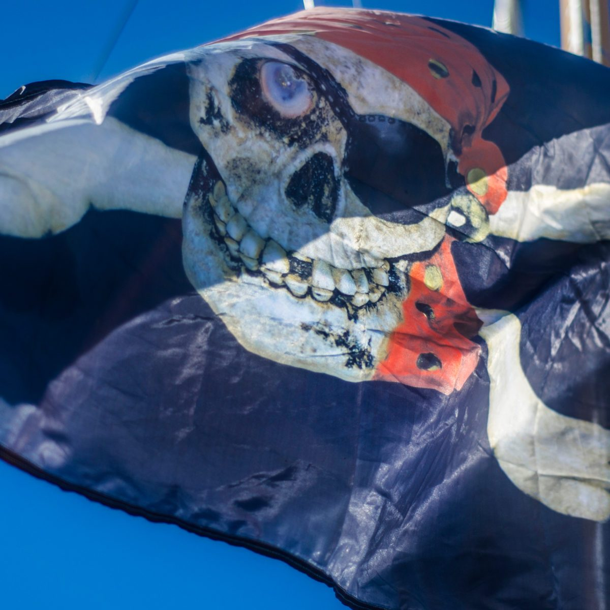 Why Do We Celebrate Talk Like a Pirate Day and Other Fake Holidays?