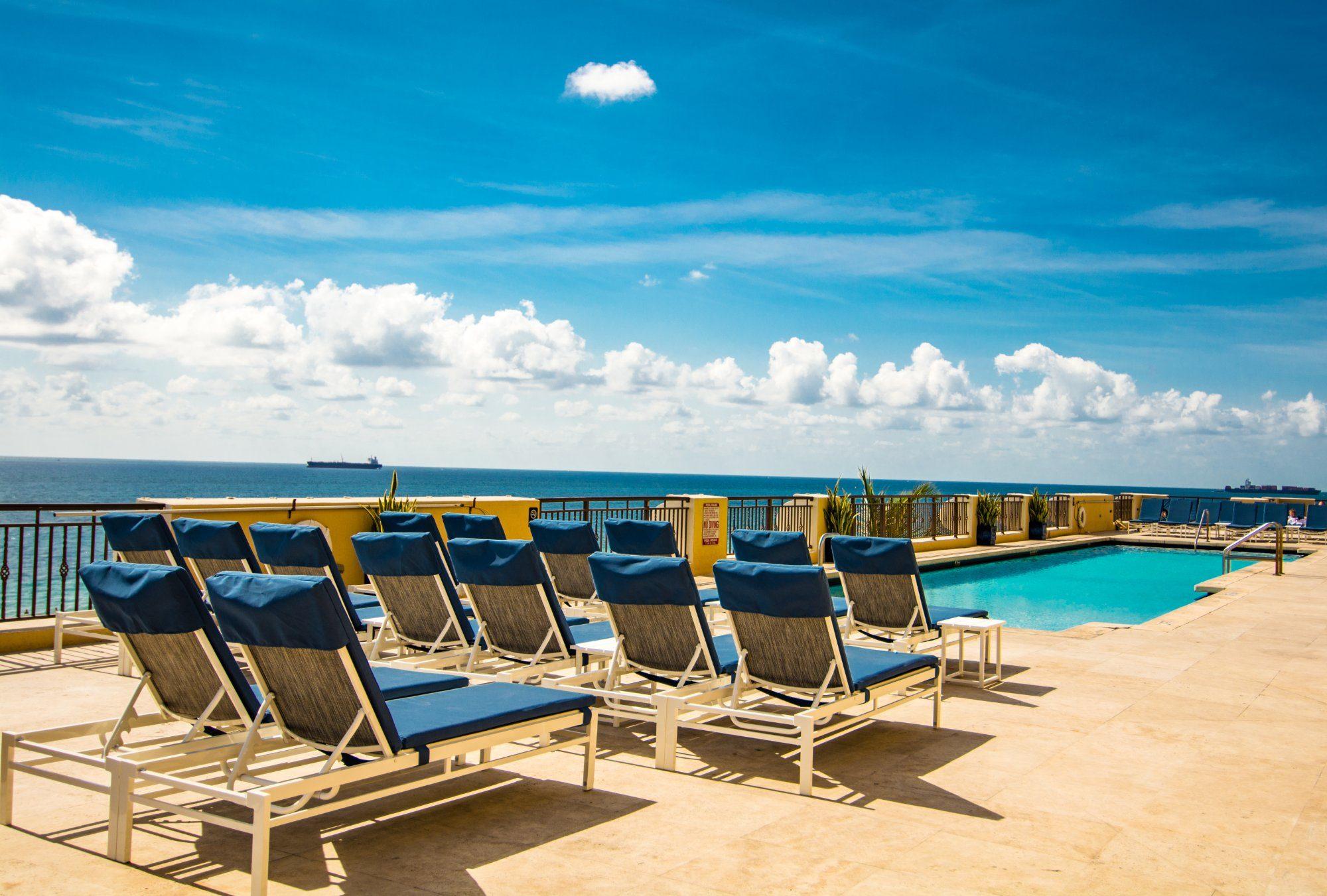 The Atlantic Hotel & Spa, Fort Lauderdale, Florida