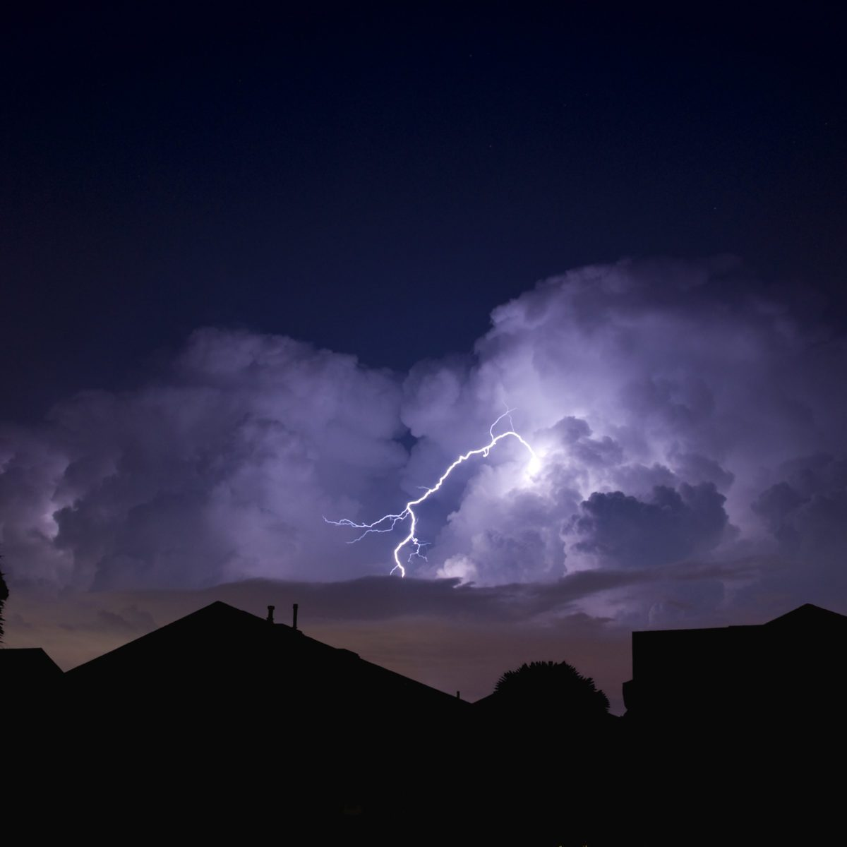 How a Power Outage Puts Your Home Security at Risk