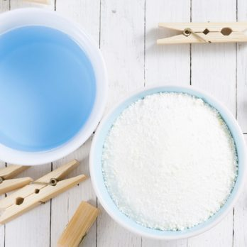 Liquid vs. Powder Detergent: Which Is Better to Use?
