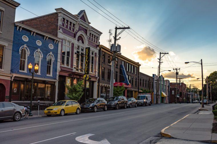 Lexington, Kentucky, USA