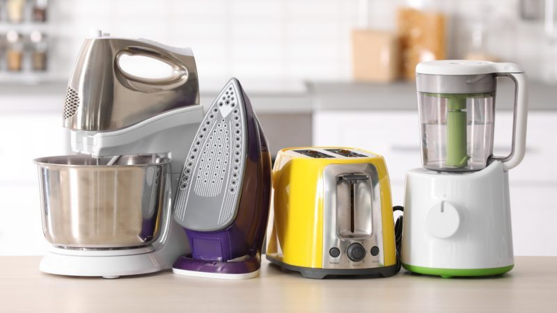 When Your Appliances Are Most Likely to Break Down
