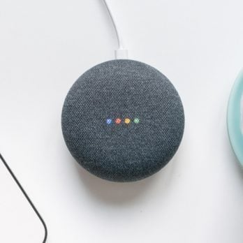 The 2 Things Google Home Can Do That Alexa Can't