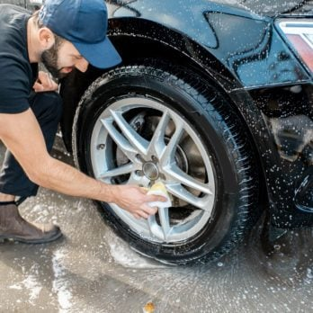 13 Cleaning Tricks Car Washers Won't Tell You
