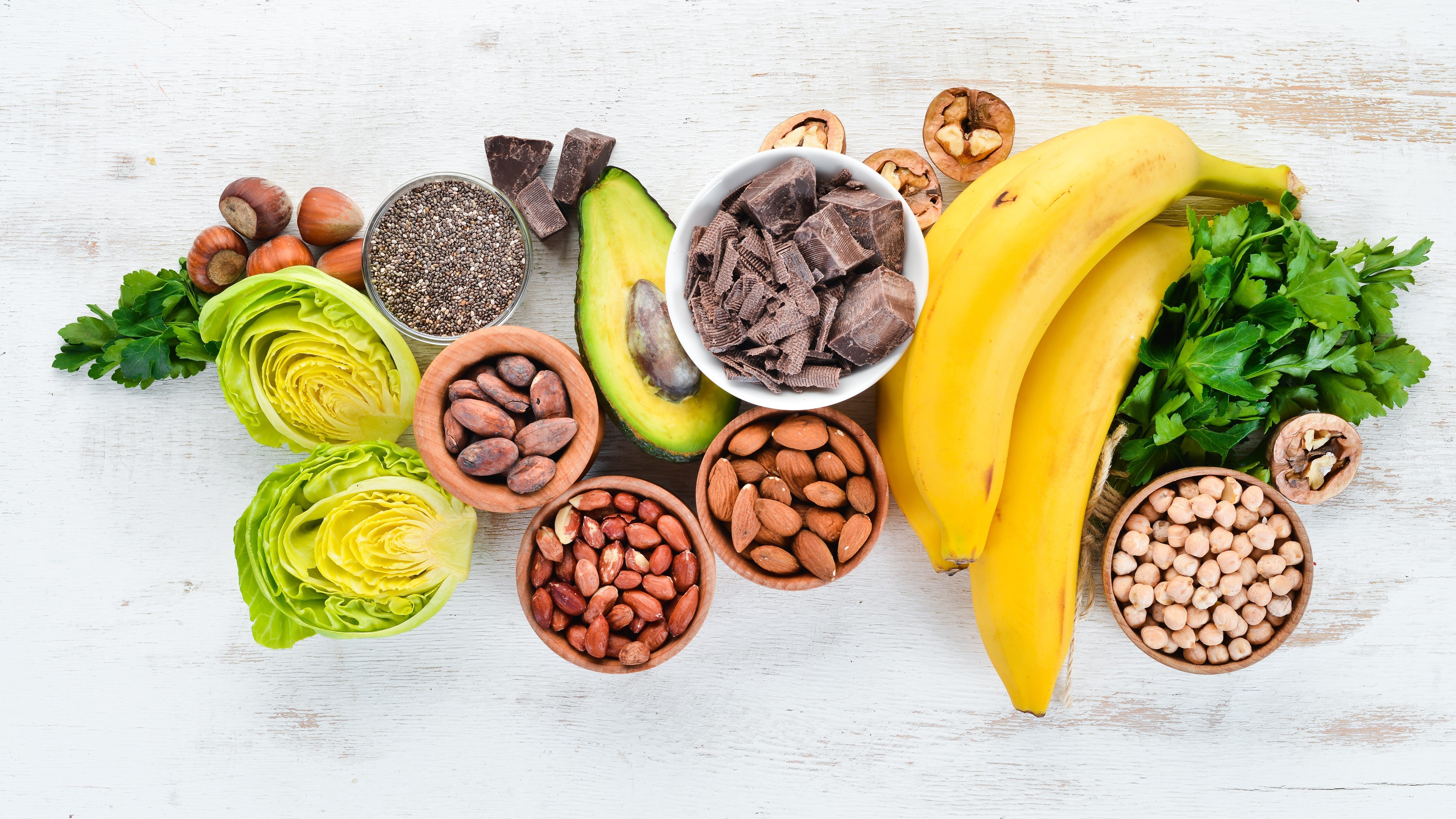 how to get enough magnesium in my diet