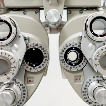How a Routine Eye Exam Revealed My Son's Brain Tumor