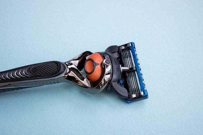 men's razor