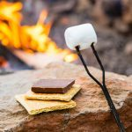 The One Ingredient You Haven't Been Adding to Your S'mores Yet
