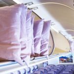 What REALLY Happens to Those Airplane Blankets and Pillows?