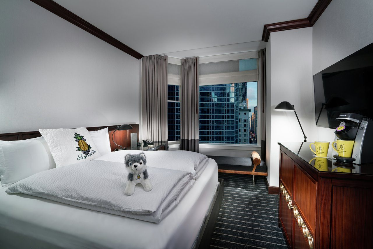 StayPineapple Hotels