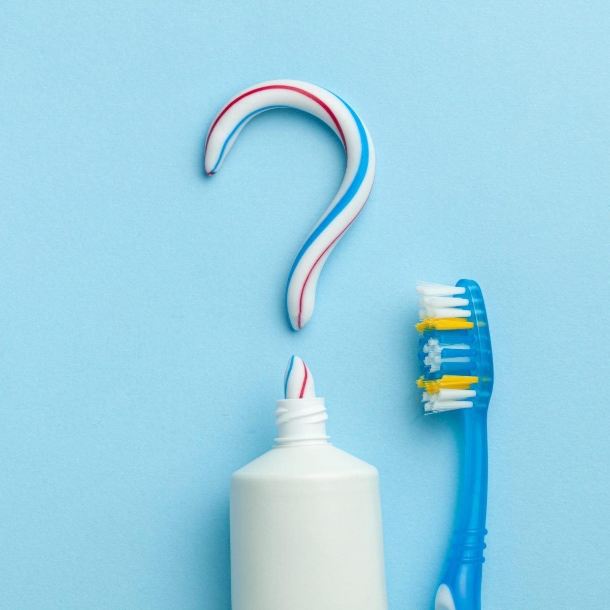 Why Don't Hotels Provide Toothpaste?