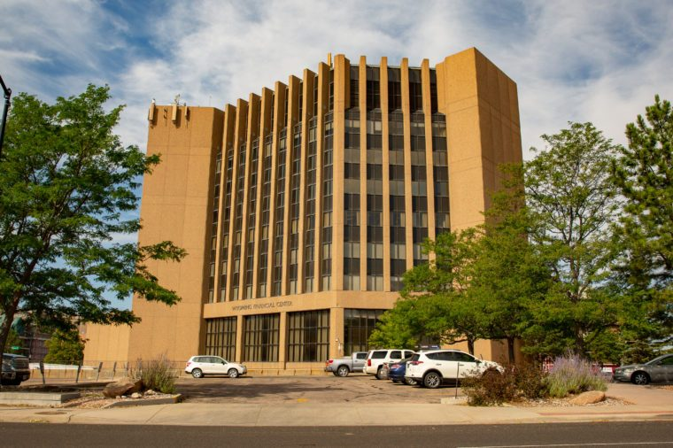 Wyoming Financial Center - Cheyenne - Laramie County 2