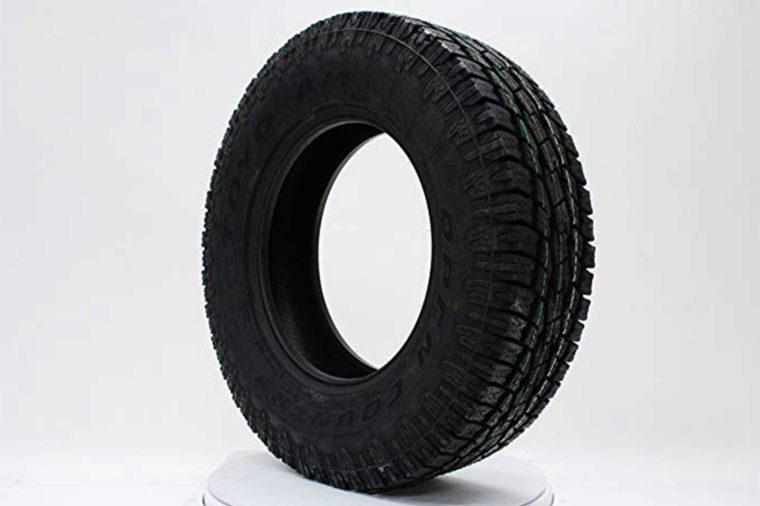 Used Mud Tires For Sale >> Tires Car Experts Buy For Their Own Cars Reader S Digest