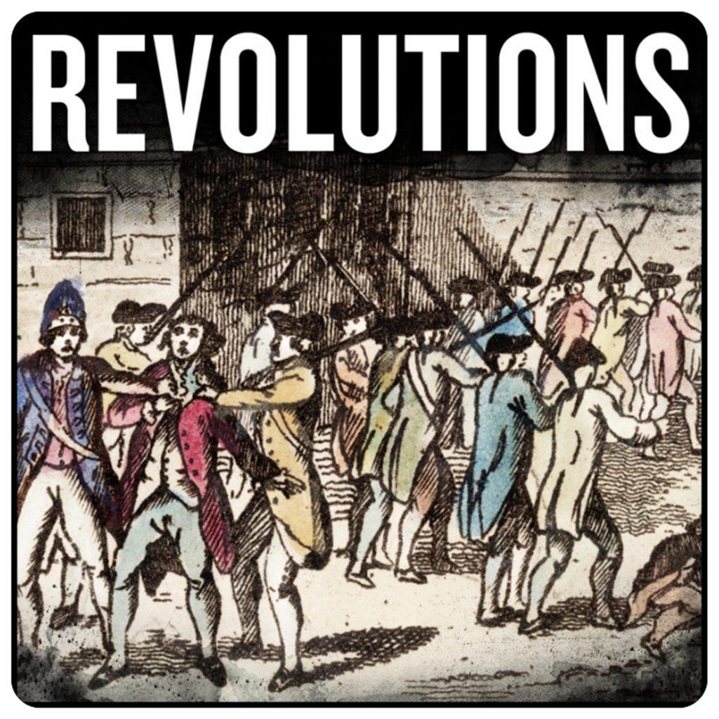 02_Revolutions