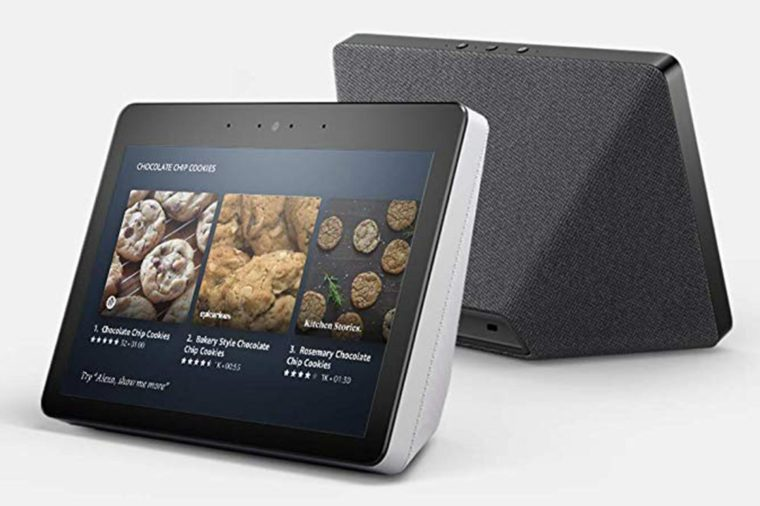 02_Smart-System--Amazon-Echo-Show