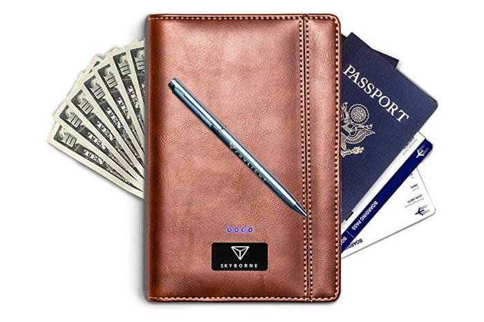 03_Skyborne-iTravel-Smart-Wallet