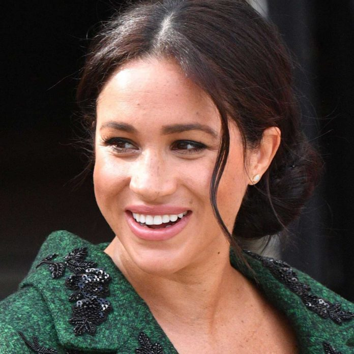 This $10 Cream Is Reportedly Meghan Markle's Skin-Care Secret