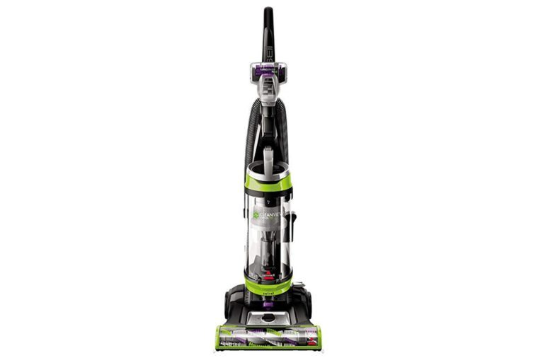 11_Bissell Cleanview Swivel Pet 2252 Upright Bagless Vacuum