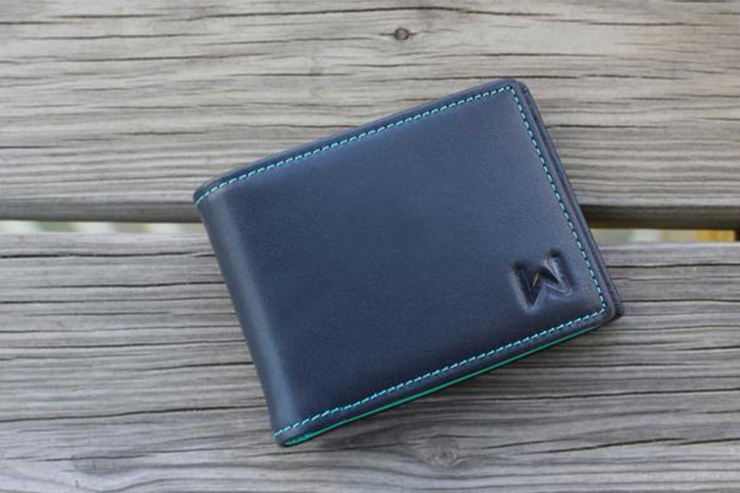 11_Everyday Smart Wallet by Walli Wearables