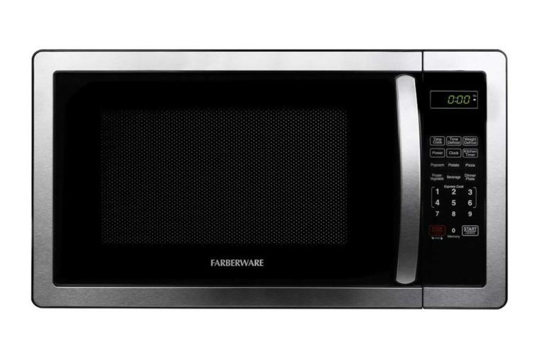 11_Farberware-1000-Watt-Stainless-Steel-Microwave