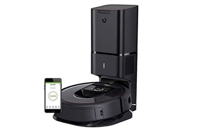 12_Smart-Clean--iRobot-Roomba-i7+