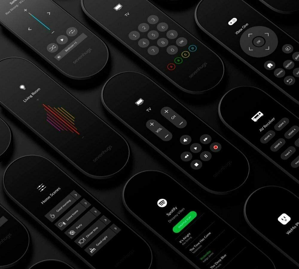 """This """"Magical"""" Smart Remote Works With Over 650,000 Devices"""