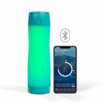 10 Smart Water Bottles That Are Worth the Money