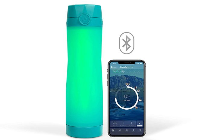 hidrate spark water bottle