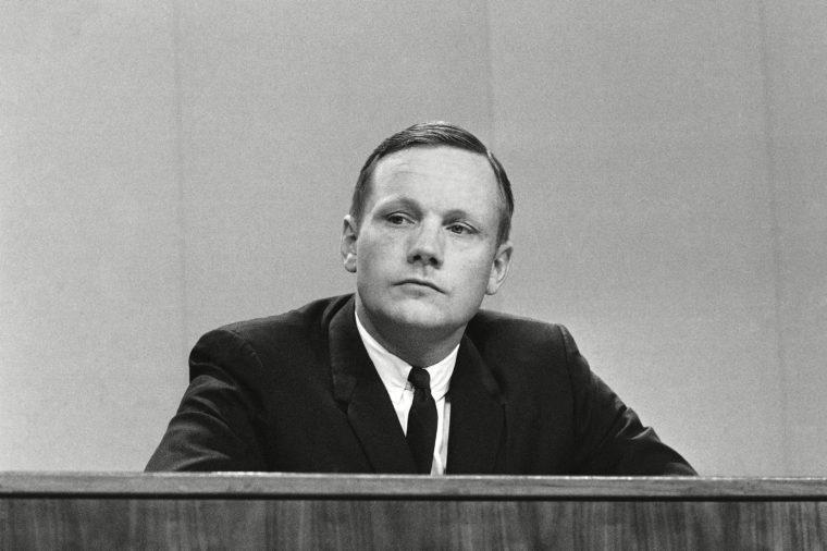 Neil Armstrong Astronaut