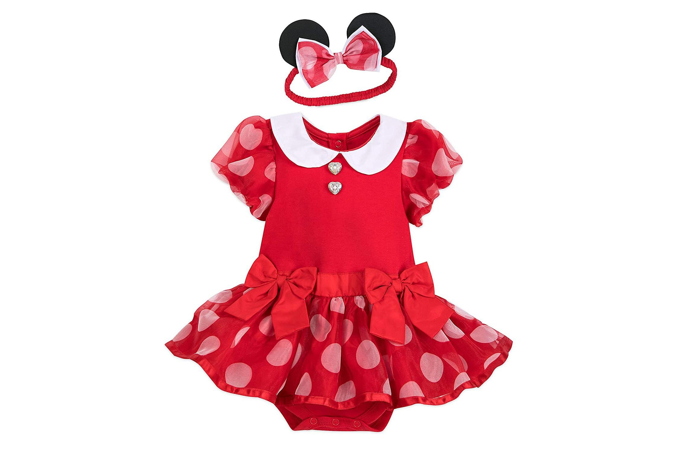 Disney Baby Bodysuits