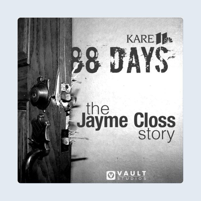 88 Days crime Podcast