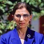15 Ways Justice Ruth Bader Ginsburg Has Made History