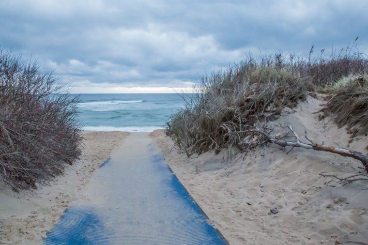 Coast Guard Beach, Cape Cod National Seashore