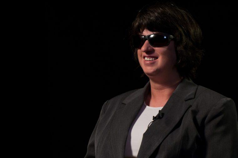 Women @ NASA Courtney Ritz