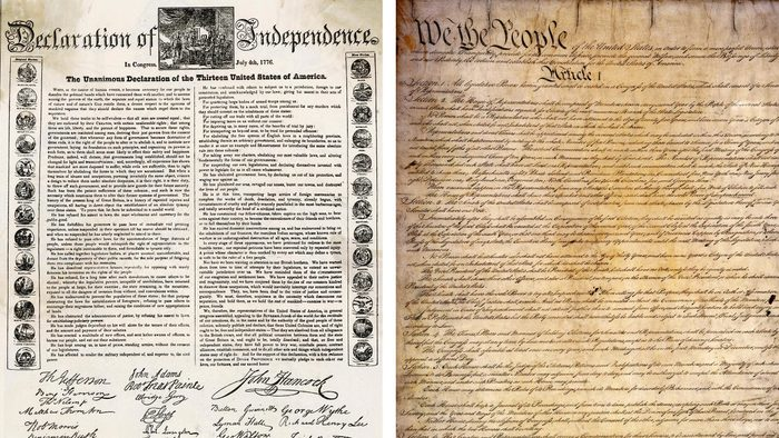 Declaration-of-Independence-and-the-U.S.-Constitution