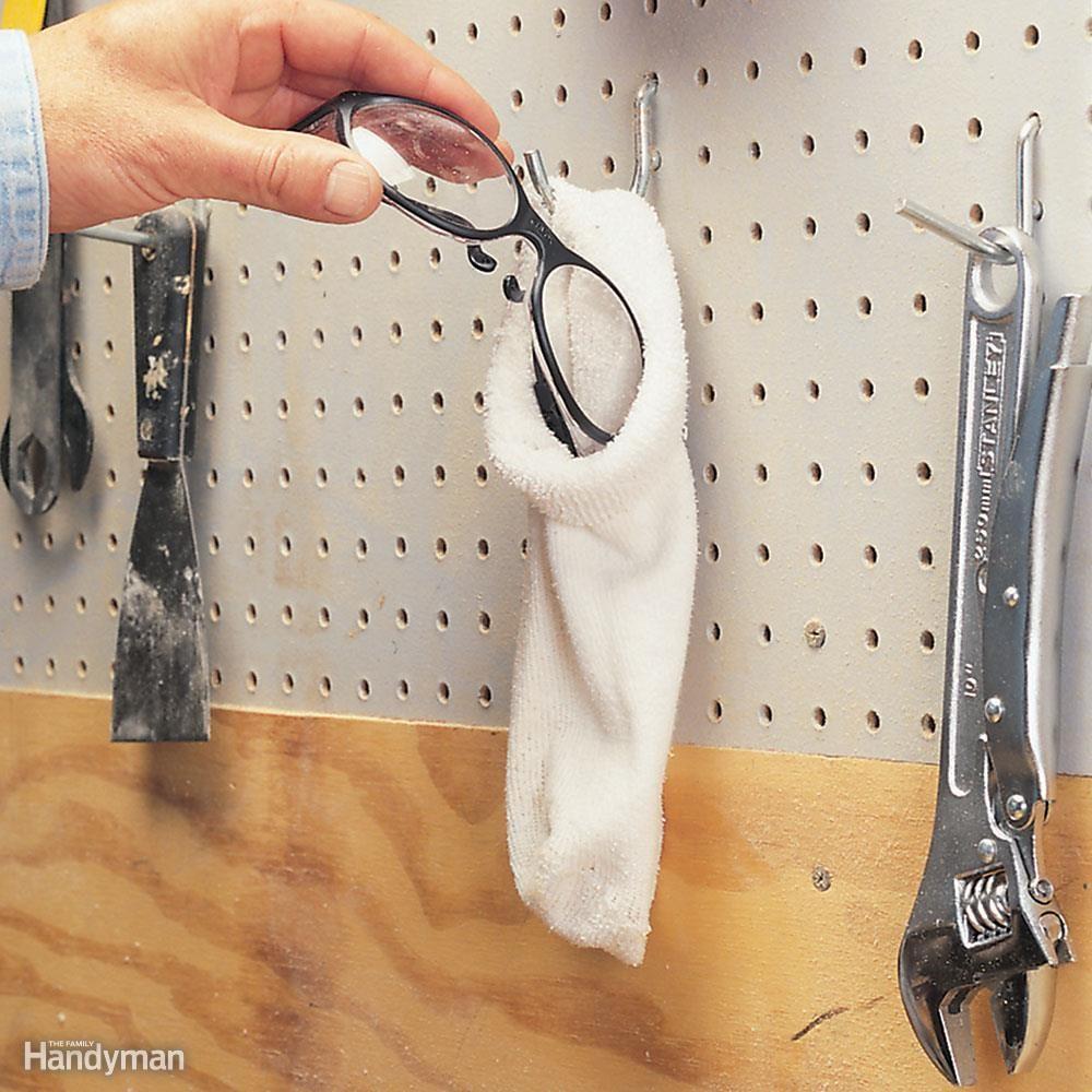 Safety Glasses Insurance