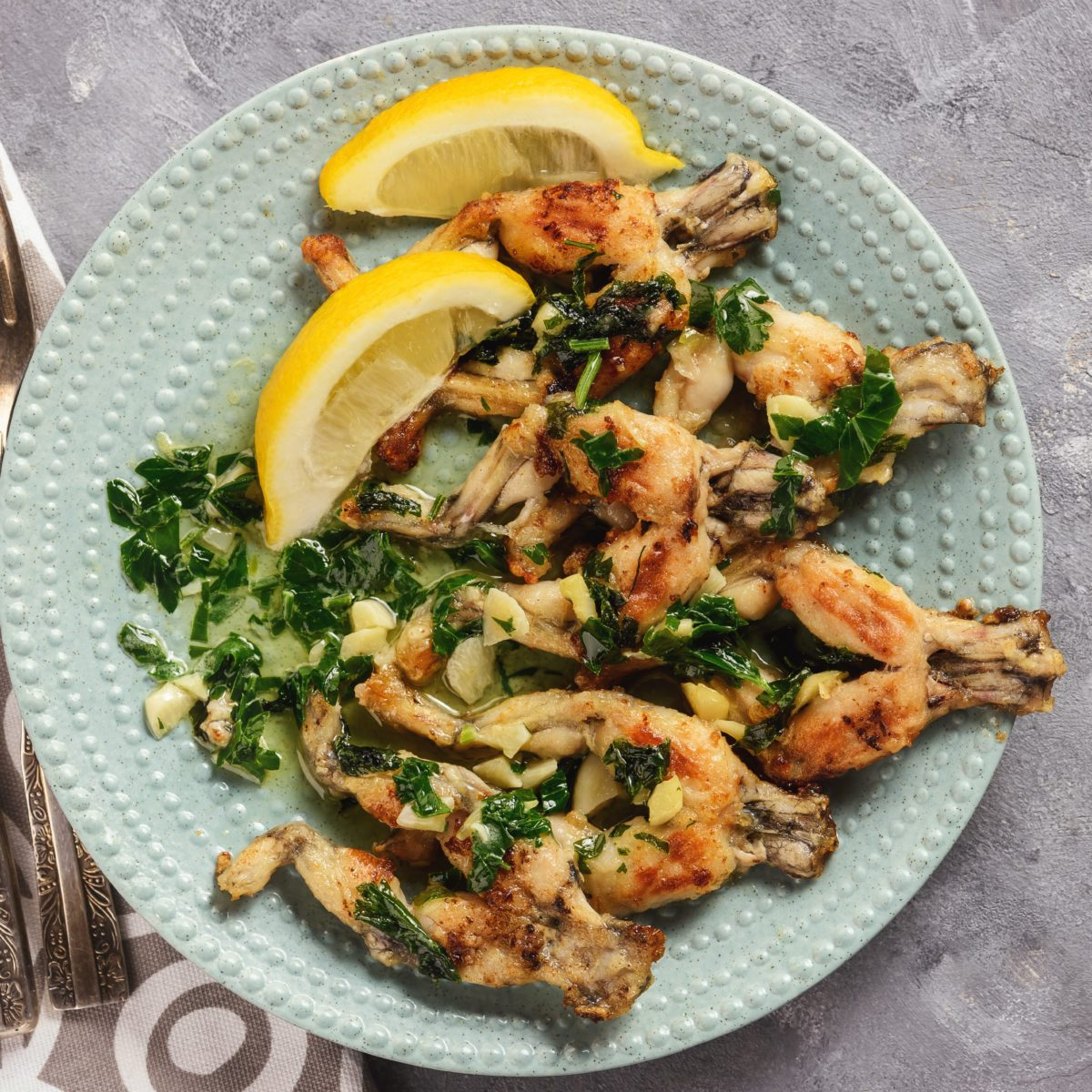 "9 Foods That Really Do ""Taste Like Chicken"""