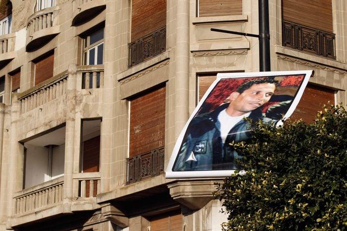 Mohamed Bouazizi,