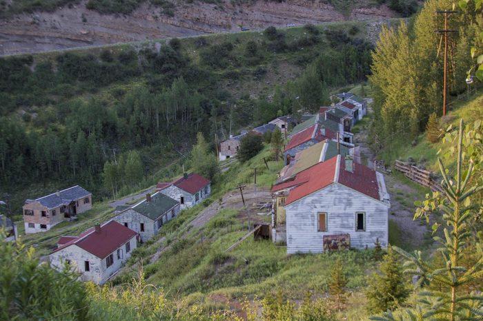 Gilman Colorado