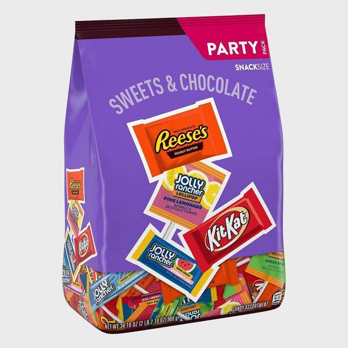 Hersheys Candy Club Variety Pack