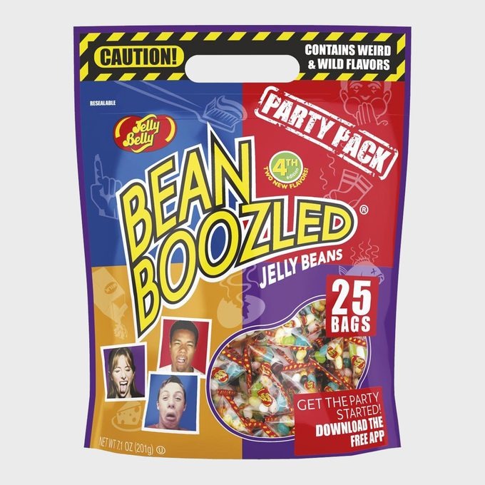 Jelly Belly Beanboozled Party Pack