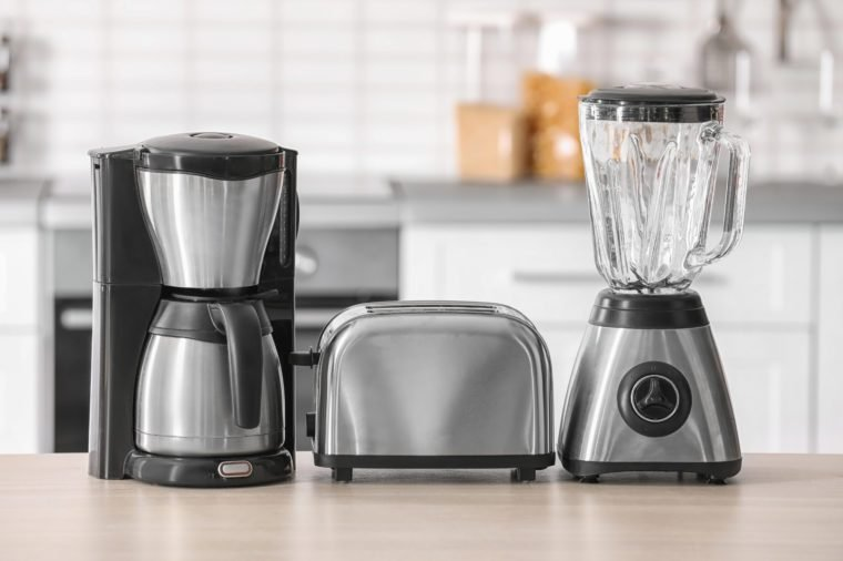 Appliances That Will Last 10 Years Or More Reader S Digest