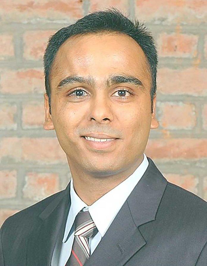 Saurabh Jindal