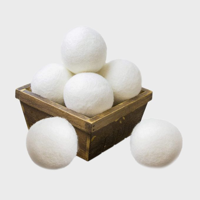 Snugpad Xl Wool Dryer Balls
