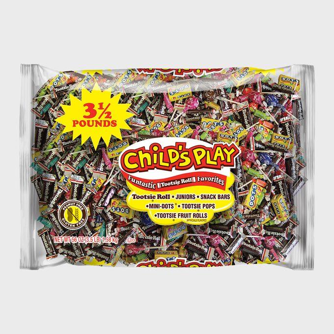 Tootsie Childs Play Variety Candies