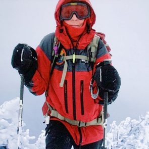 Pam Bales Jewell Trail New Hampshire Mount Washington State Park