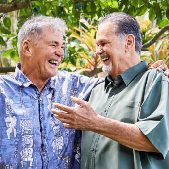 Heartwarming Stories of Relatives Who Found Each Other Through DNA Tests