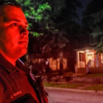 The Hidden Crisis Facing Police Officers All Across America